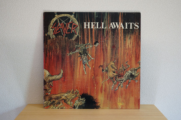 Slayer_Hell Awaits
