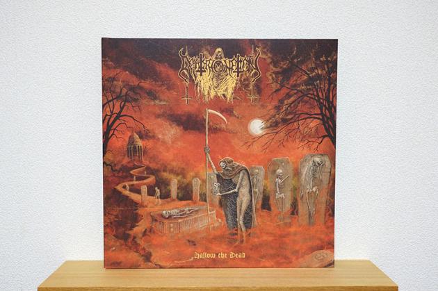 Deathronation_Hallow_the_Dead